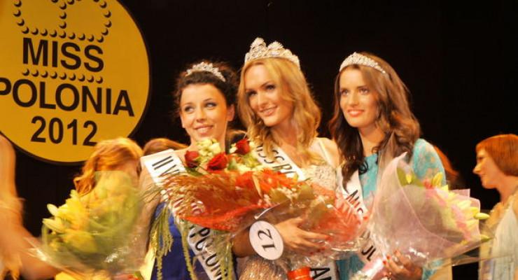 Kamila- Miss Polonia Irlandii 2012