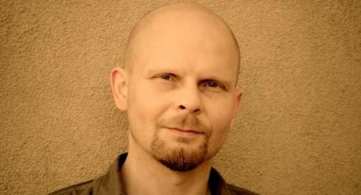 Opowiadanie Piotra Czerwińskiego
