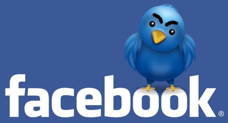Koniec epoki tradycyjnych mediów - nadchodzi era twittera