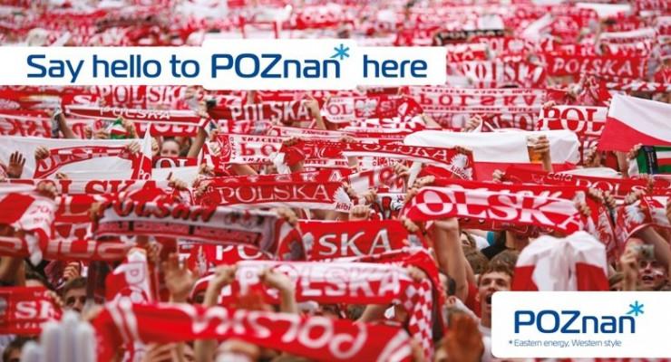Niespodzianka na meczu Irlandia-Polska