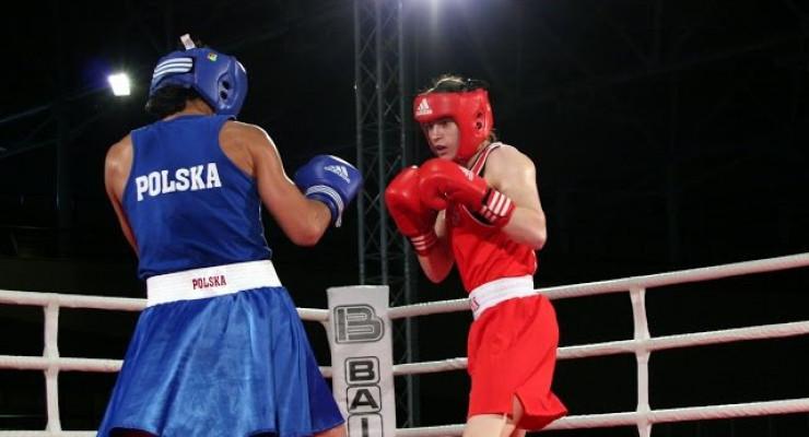 Walka bokserska Katie Taylor vs. Karolina Graczyk
