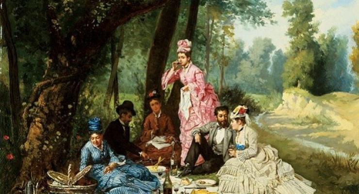 Piknik rodzinny w Limerick