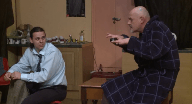 Grupa Teatralna La`Tortura wystąpi w Cork