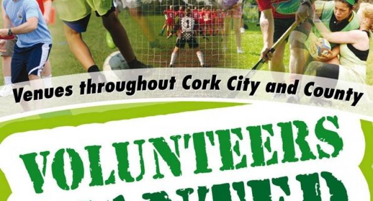 Zmagania sportowe w Cork