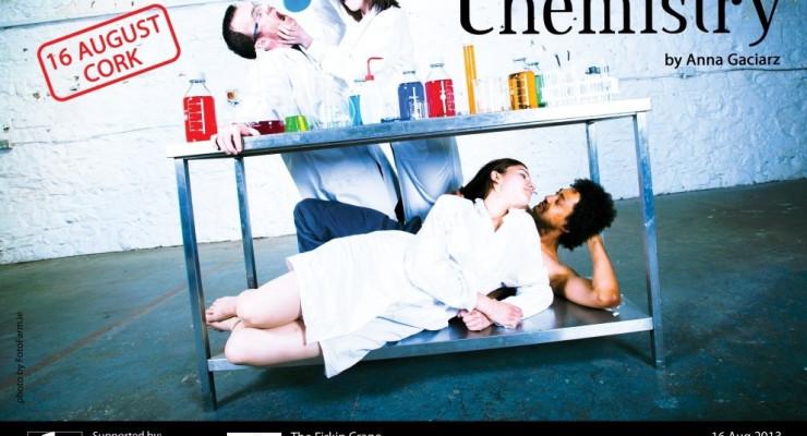 Przedstawienie Chemia w Cork