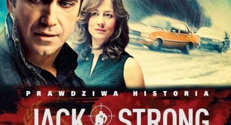 Film o polskim James Bondzie w irlandzkich kinach