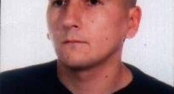 Zaginął w Dublinie Damian Misiak