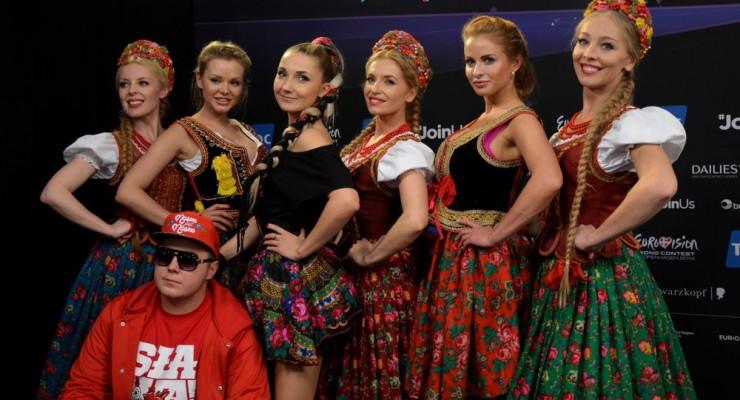 Szansa na sukces - Eurowizja 2014