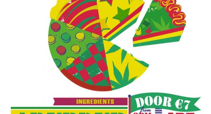 Zjednoczeni Ideą Reggae