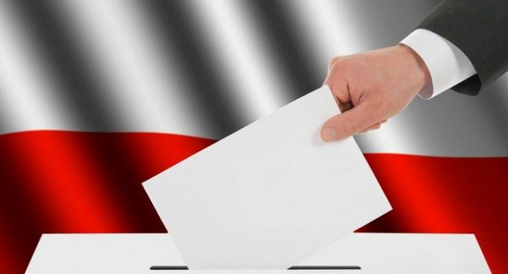 Ruszył system elektronicznej rejestracji wyborców za granicą