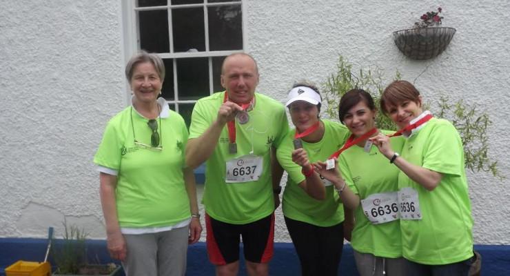 Przygotuj się do Cork City Maratonu