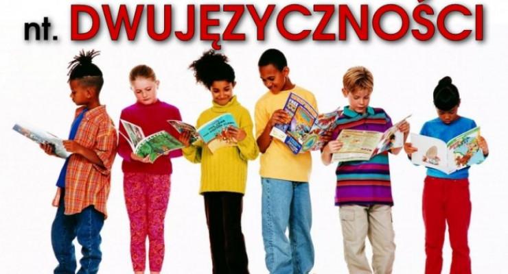 Warsztaty na temt dwujęzyczności