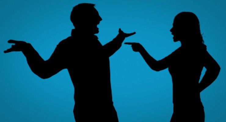 """""""A bo ty to nigdy..."""" – najgłupsze powody kłótni w związku"""