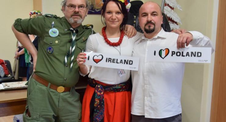 Dzień Niepodległości w Ennis