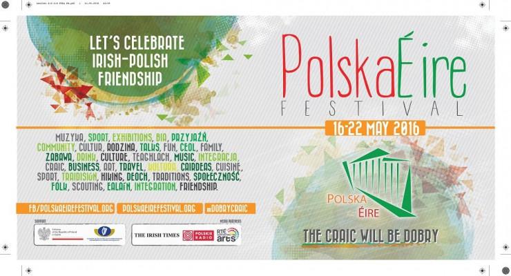 PolskaEire Festival 2016 w Cork