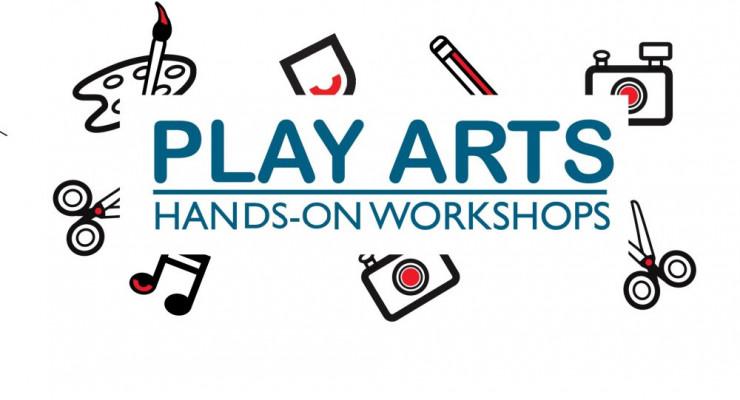 Warsztaty artystyczne dla dzieci w Galway