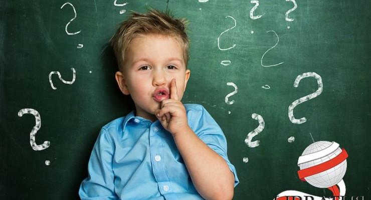 Czy Twoje dziecko jest gotowe do podjęcia nauki języka polskiego? – Test dla rodziców
