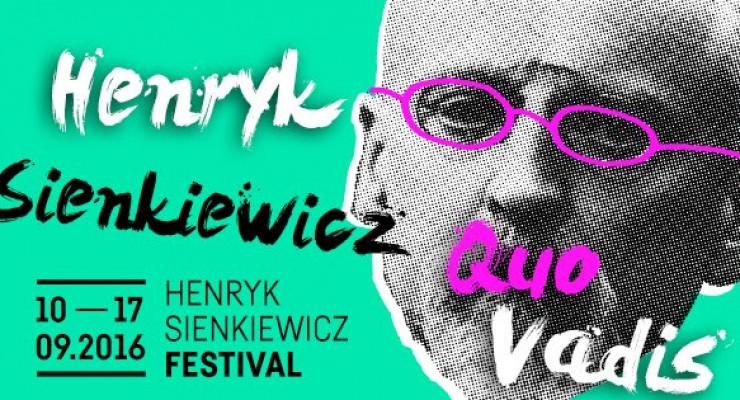 QUO VADIS - HENRYK SIENKIEWICZ FESTIVAL