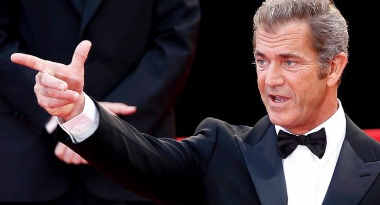 Mel Gibson poszukuje irlandzkich kobiet!