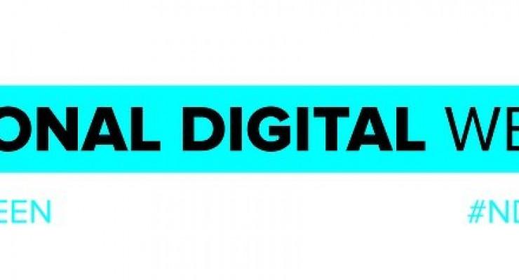 Nadchodzi National Digital Week!