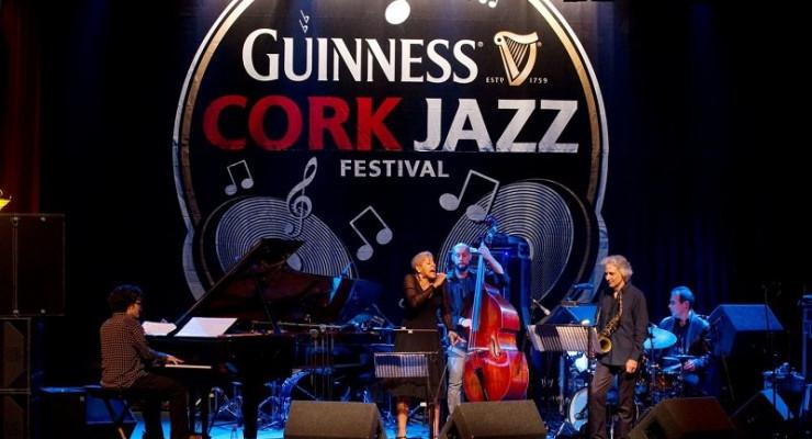 Guinness Cork Jazz Festival – to trzeba przeżyć!
