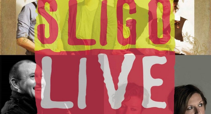 Sligo Live Folk Roots And Indie Festival
