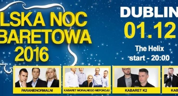 Polska Noc Kabaretowa 2016