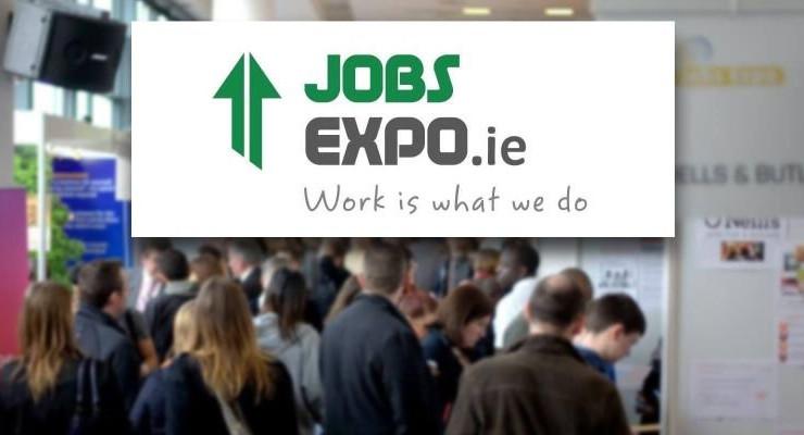 Targi Jobs Expo w Cork