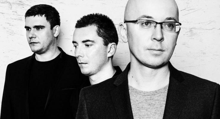Koncert Marcin Wasilewski Trio w Cork