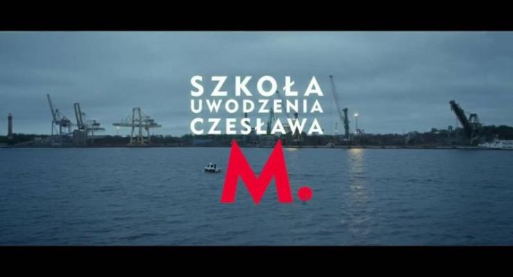 """""""Szkoła uwodzenia Czesława M"""" już w kinach"""