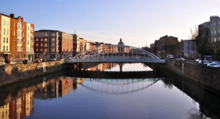 Kilkaset nowych miejsc pracy w Dublinie!