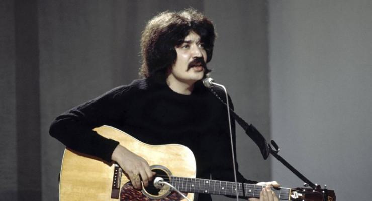Zmarł brytyjski piosenkarz Peter Sarstedt