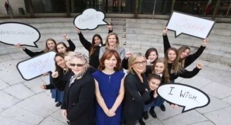 """""""I Wish"""", czyli o tym jak kobiety robią karierę w biznesie"""