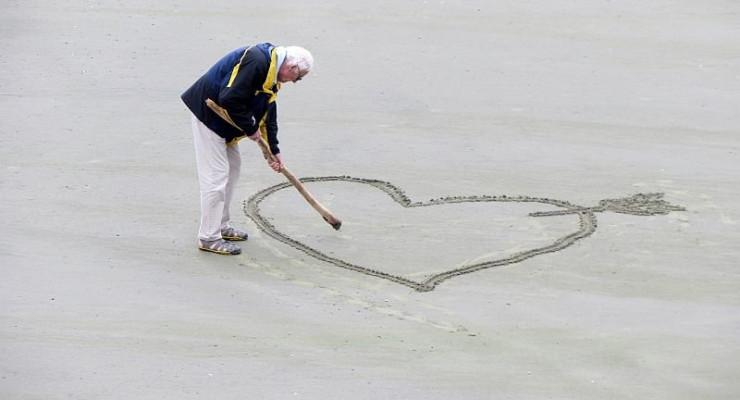 Hrabstwo Cork stawia na osoby starsze