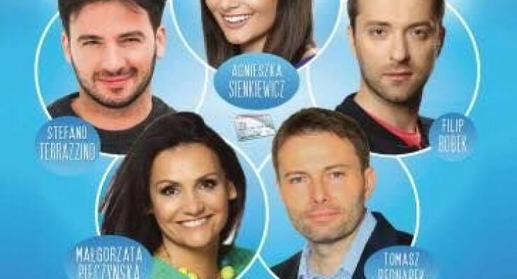 """""""Kochanie na kredyt"""" – wystąpią znani polscy aktorzy"""