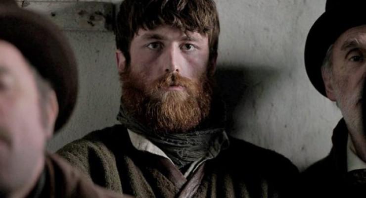 """""""Black' 47"""" – nowy film kręcony w Irlandii"""
