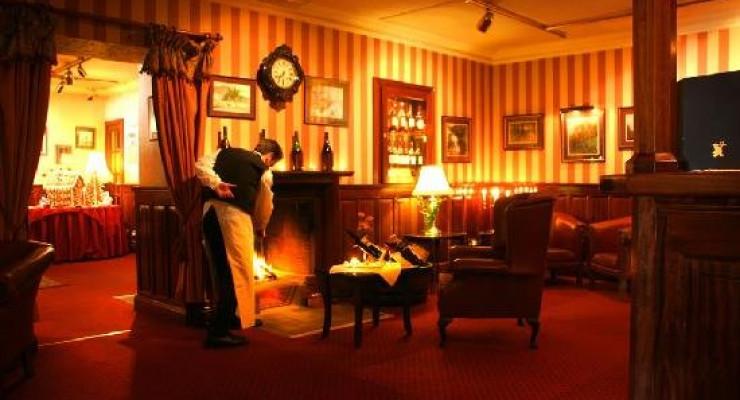 Poznajcie najlepsze hotele w Irlandii!