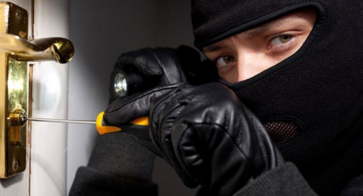 Sprawdź, gdzie najwięcej kradną w UK