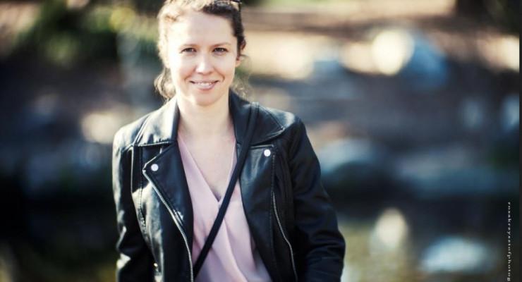 Wywiad z Karoliną Zygmunt – organizatorką warsztatów Happiness Club w Together-Razem Centre