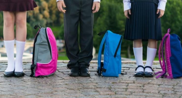 Zasiłek na wyprawkę szkolną