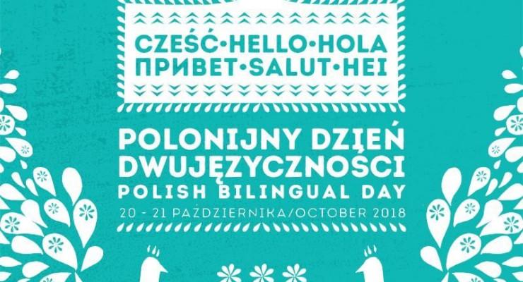 Świętujemy Polonijny Dzień Dwujęzyczności!