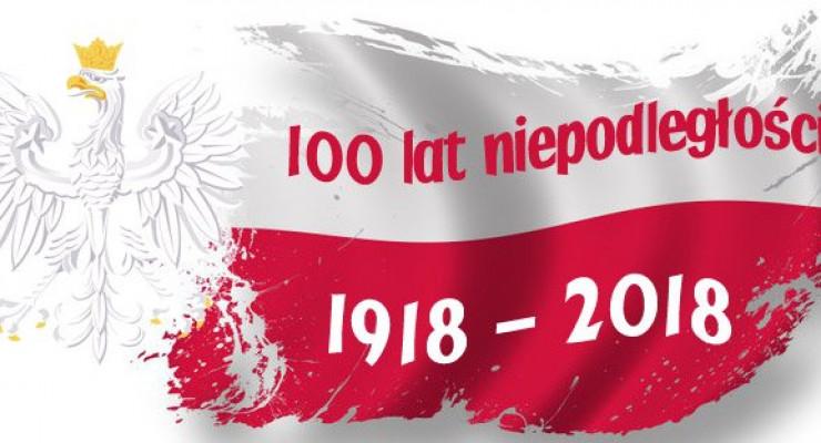 POLSKA NIEPODLEGŁA 2018 w Polskiej Bibliotece