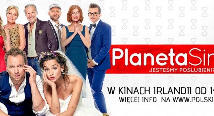 Planeta Singli 3 - w kinach od 14 lutego