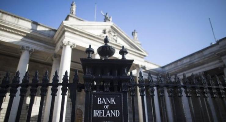 Bank of Ireland przestrzega przed oszustami