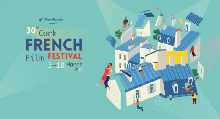 Festiwal Filmów Francuskich w Corku
