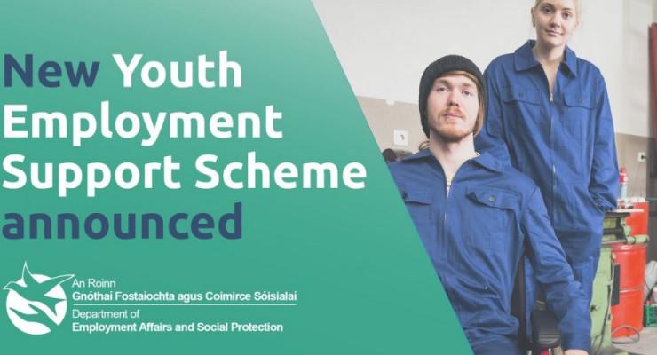 Program wspierania zatrudnienia młodzieży (YESS)