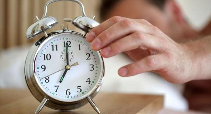 Koniec z przestawianiem zegarków ?