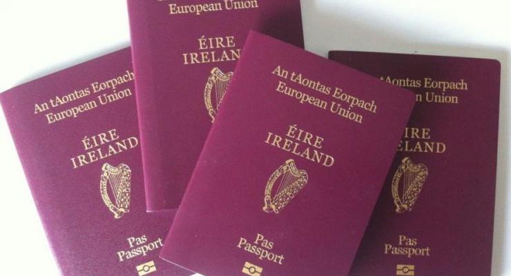 406 Polaków dostało irlandzkie obywatelstwo