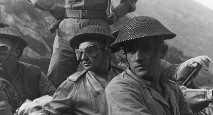 75. rocznica Bitwy pod Monte Cassino