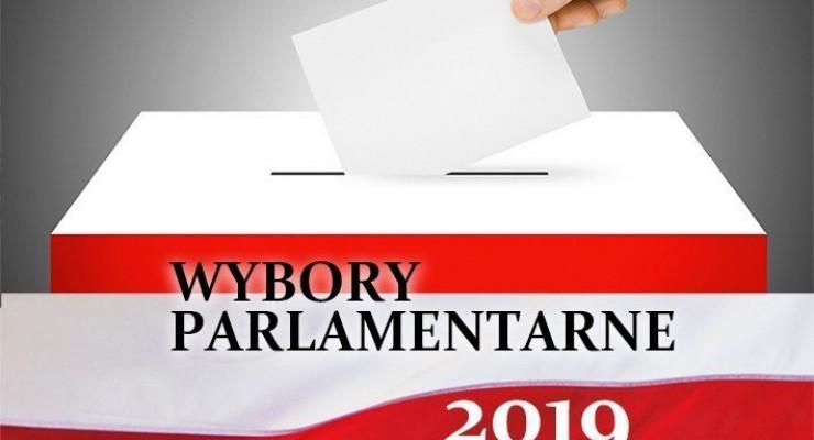 Zarejestruj się na wybory